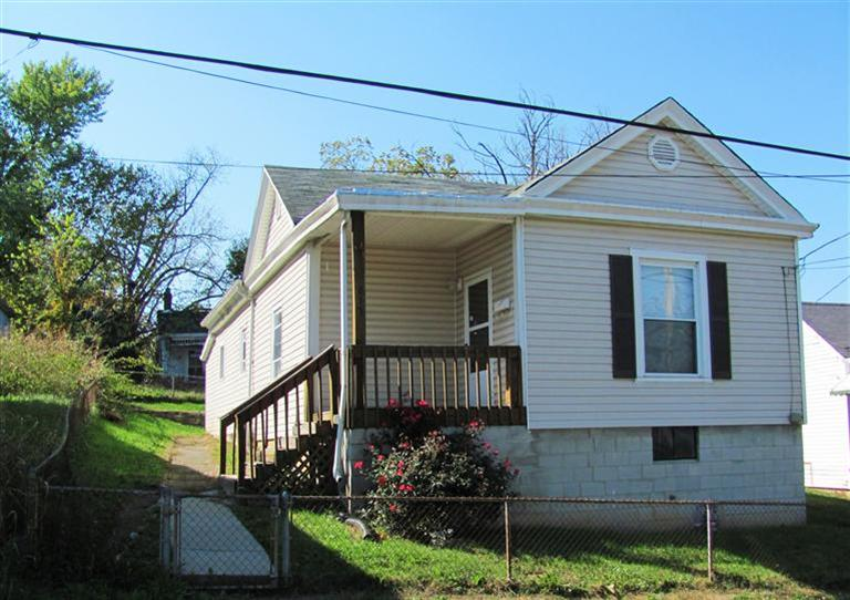 615 Higgins Ave Paris, KY 40361