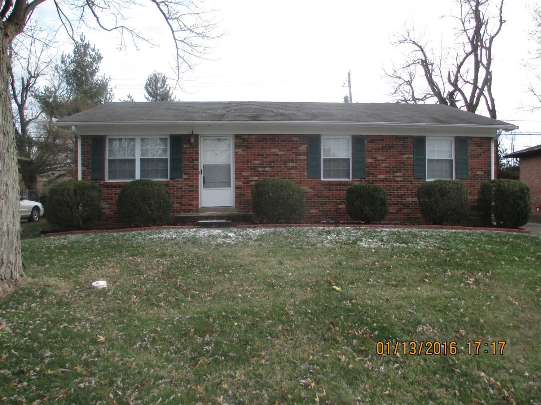 Home For Sale at 3620 Sundart, Lexington, KY 40356