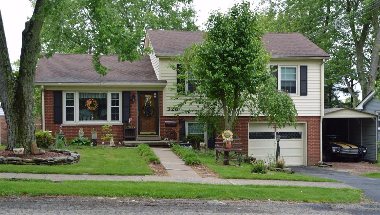326 Wilson Downing, Lexington, KY 40517