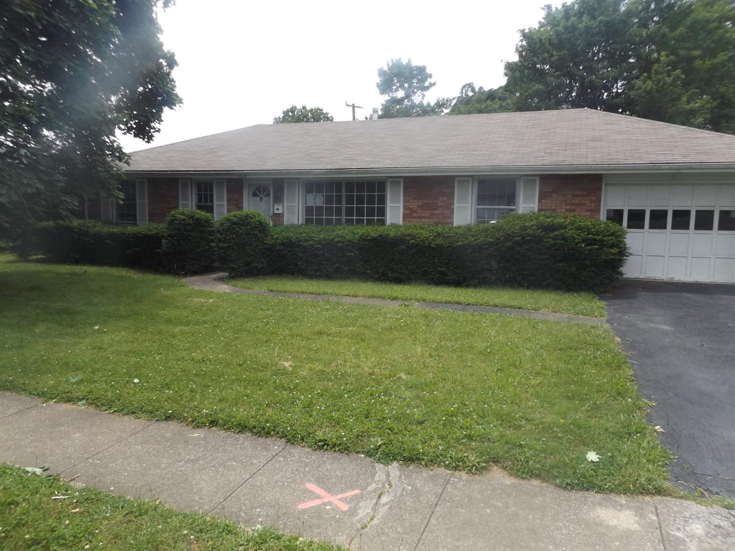 1626 Raleigh Road, Lexington, KY 40505