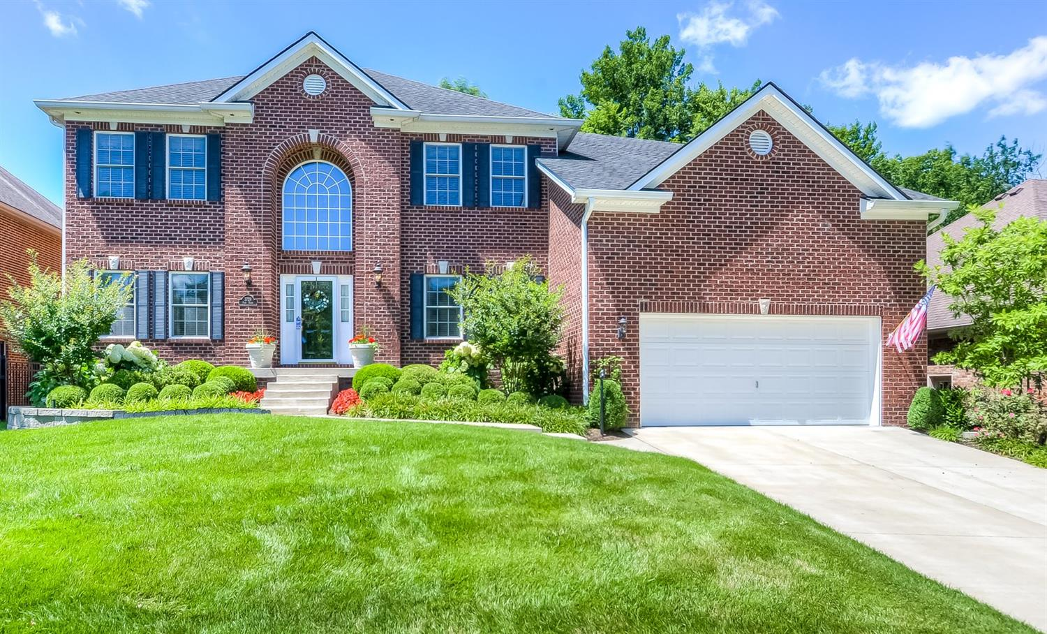 Andover%20Hills Subdivision Lexington KY