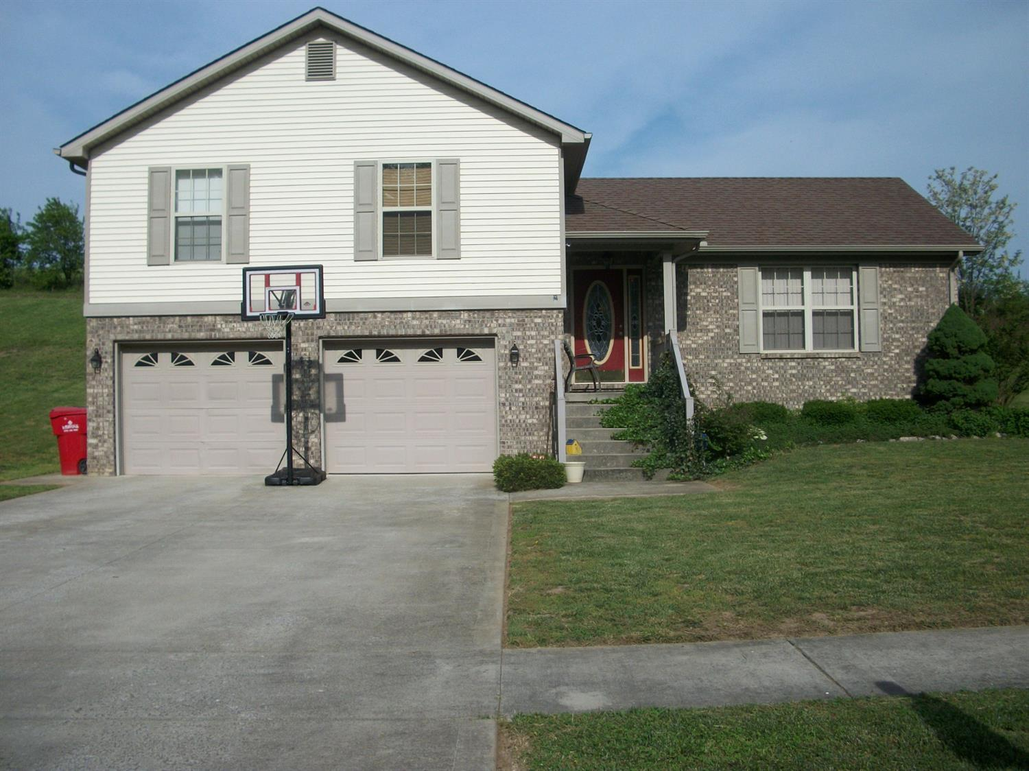 Edgewater Subdivision Berea KY