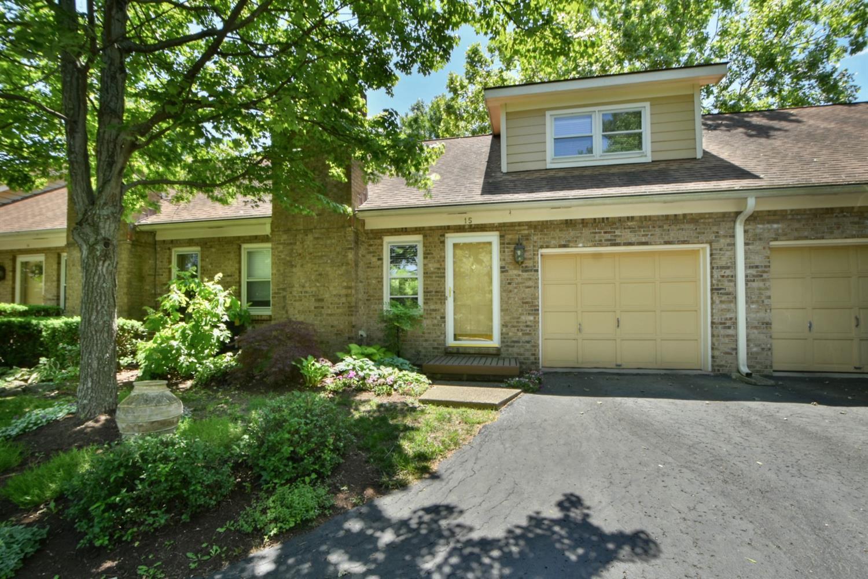 Lexington Real Estate Forest Ridge