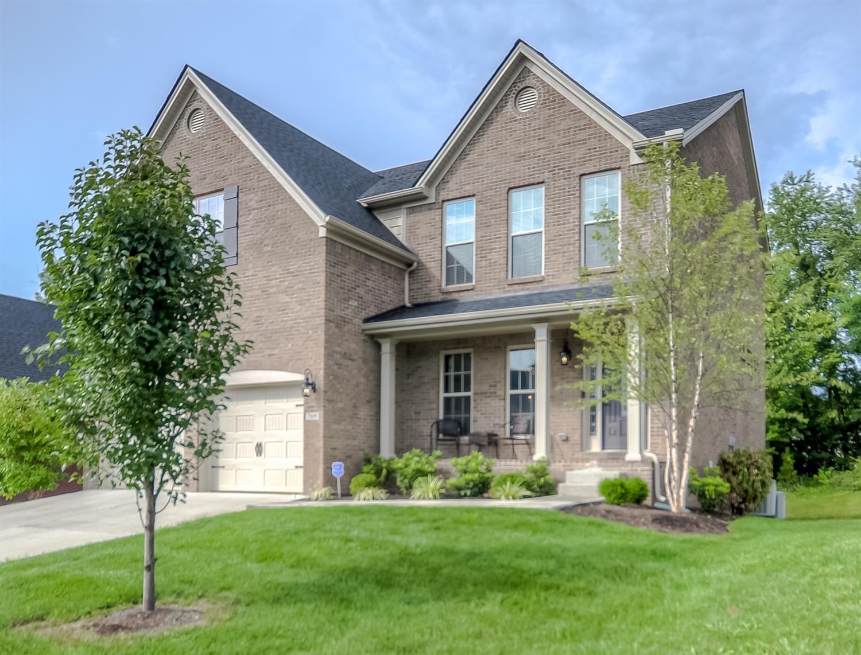 Lexington Real Estate Enclave at Chilesburg