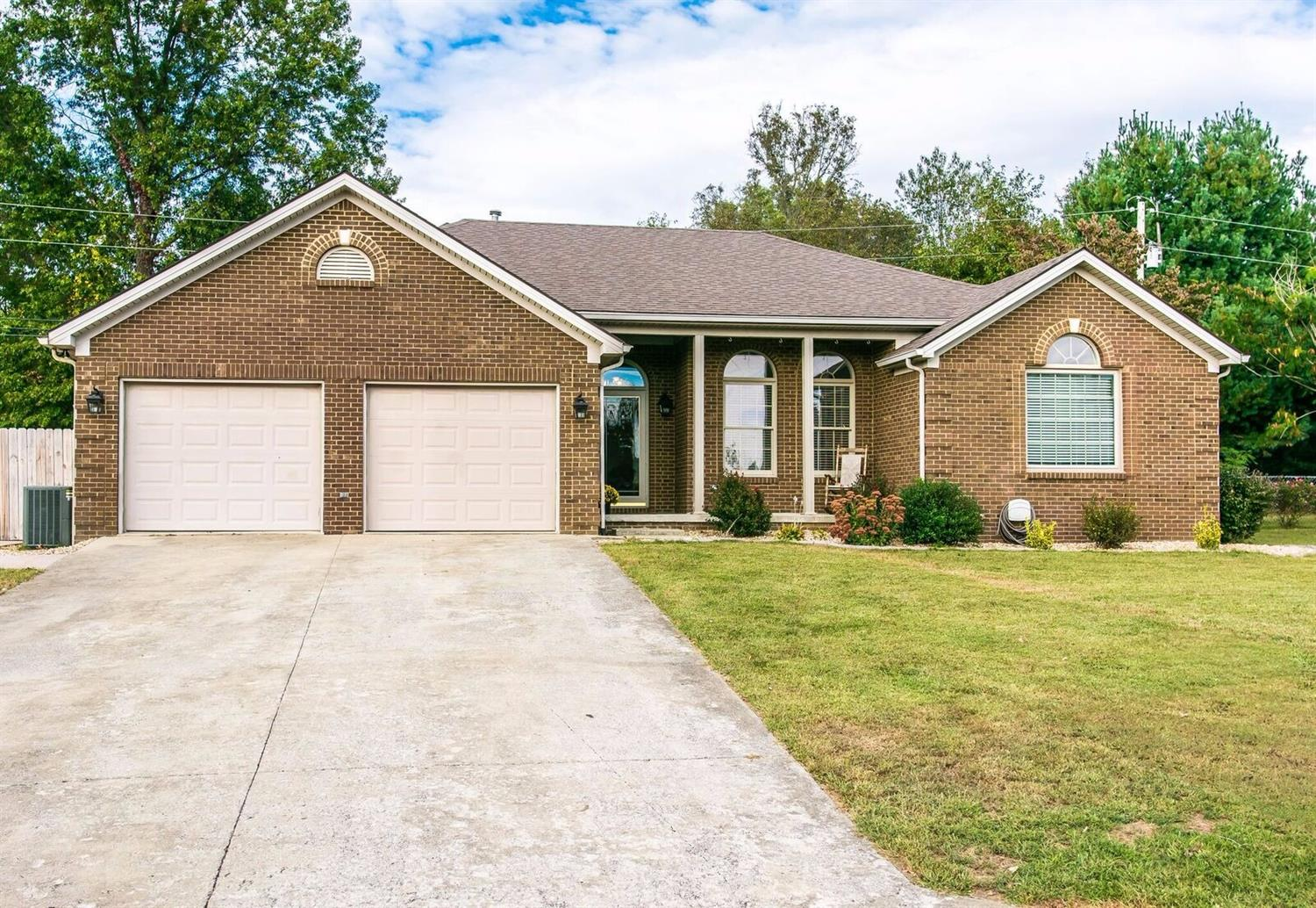 Sugarville  Subdivision Homes For Sale