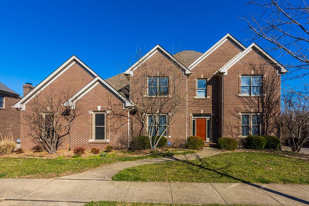 Home For Sale at 2404 Olde Bridge Ln, Lexington, KY 40513