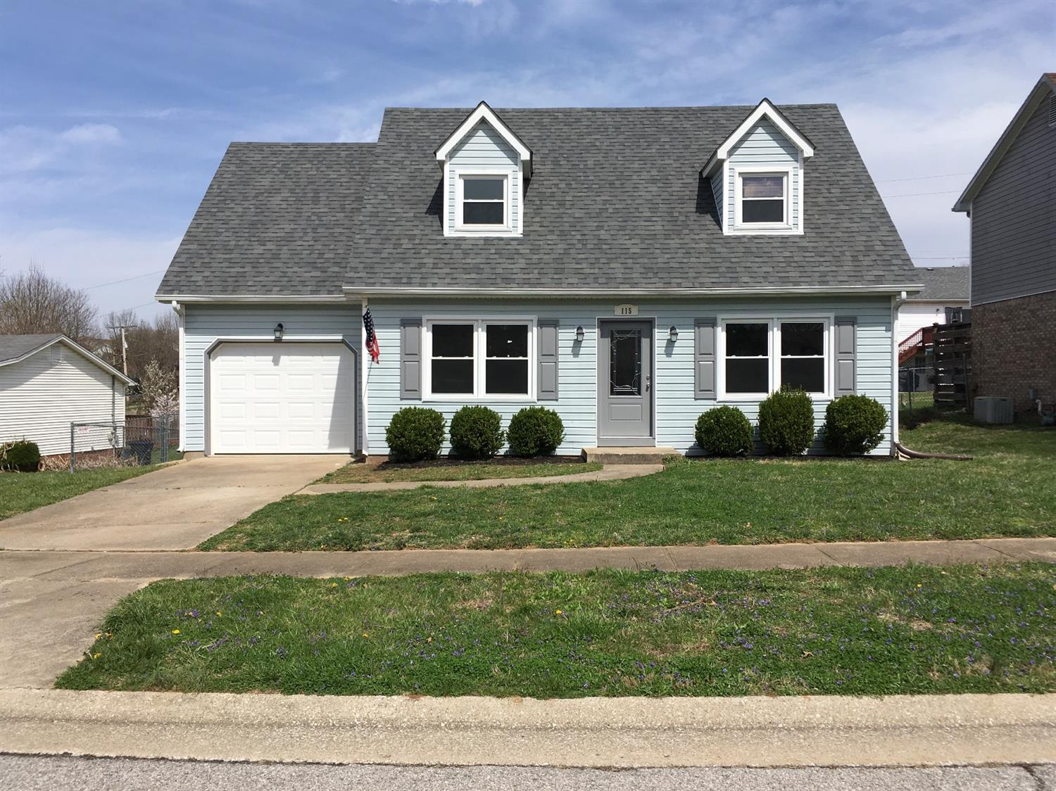 Indian%20Hills Subdivision Frankfort KY