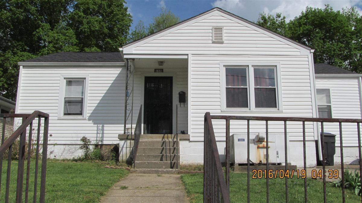 155 Myrtle Avenue, Frankfort, KY 40601