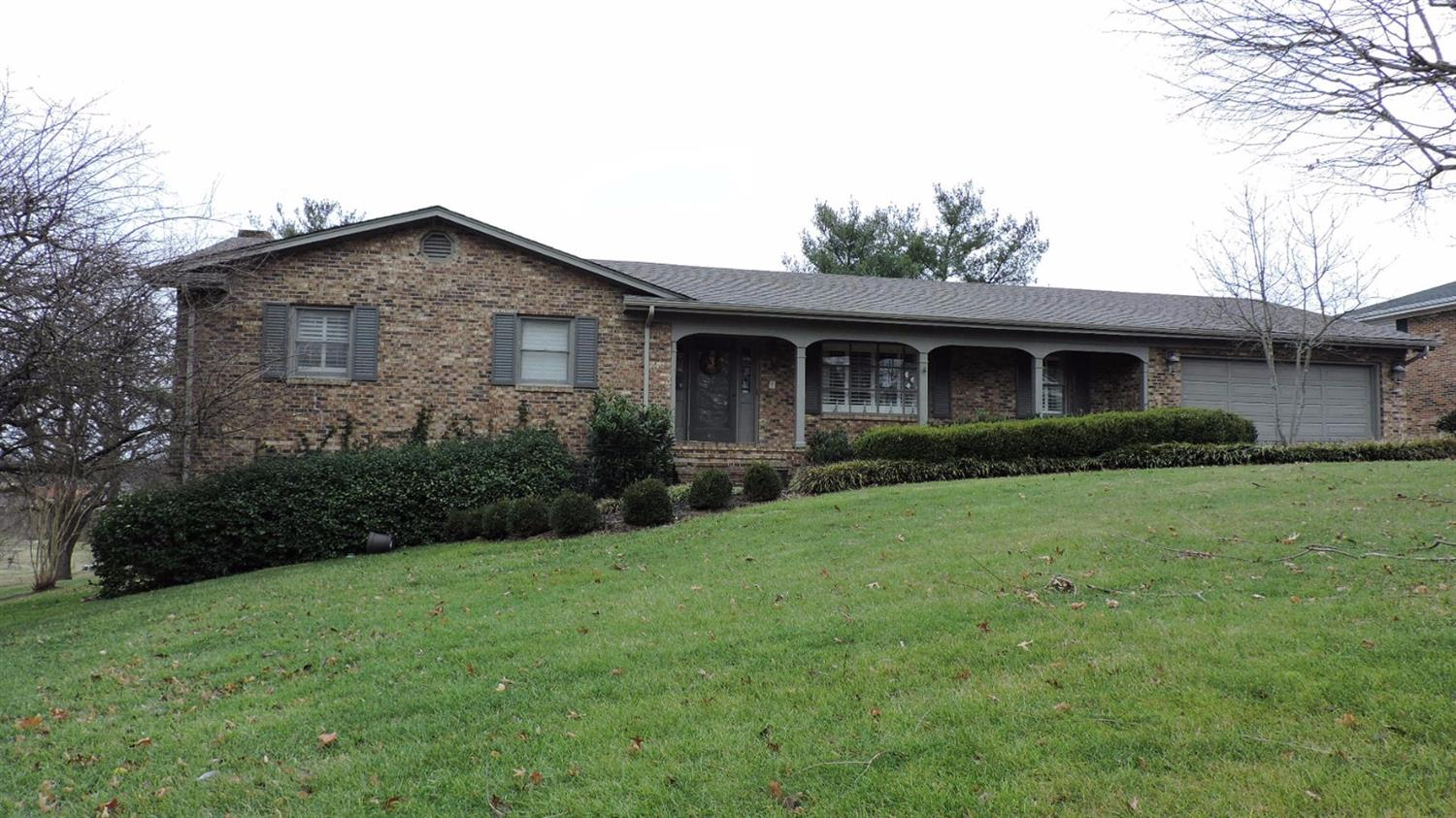 612 Brookmede Drive, Mt Sterling, KY 40353