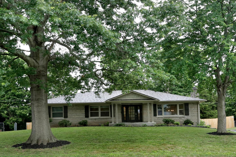 233 Leawood Drive, Lexington, KY 40502