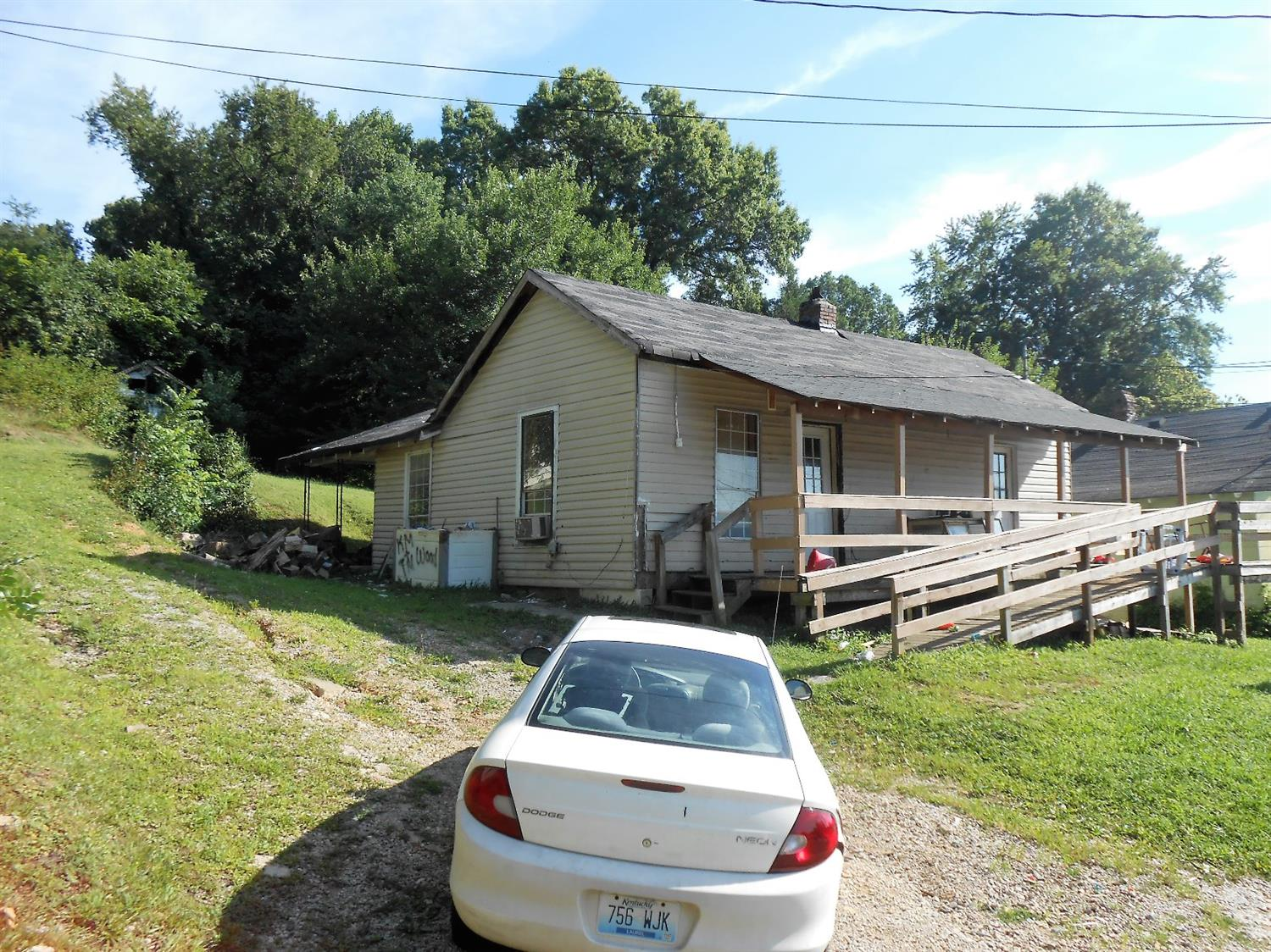 206 15TH STREET, CORBIN, KY 40701