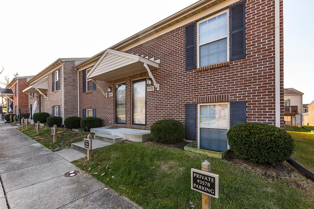 Magnolia%20Run Subdivision Lexington KY