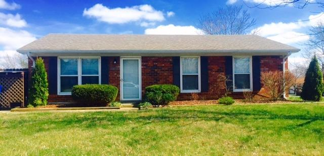 Home For Sale at 3444 Woodspring Dr, Lexington, KY 40515