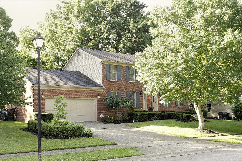 3608 Timberwood Lane, Lexington, KY 40515