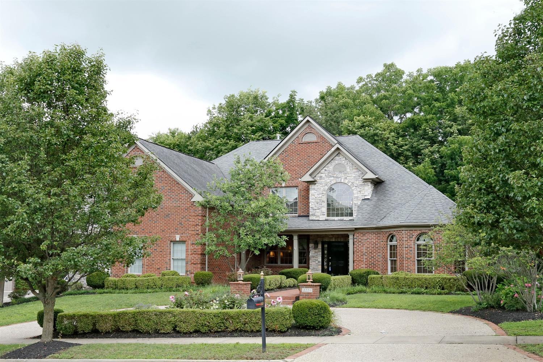 2221 Terranova Court, Lexington, KY 40513