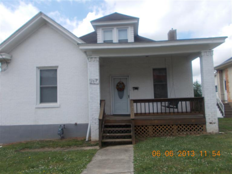 117 Webster Ave Cynthiana, KY 41031