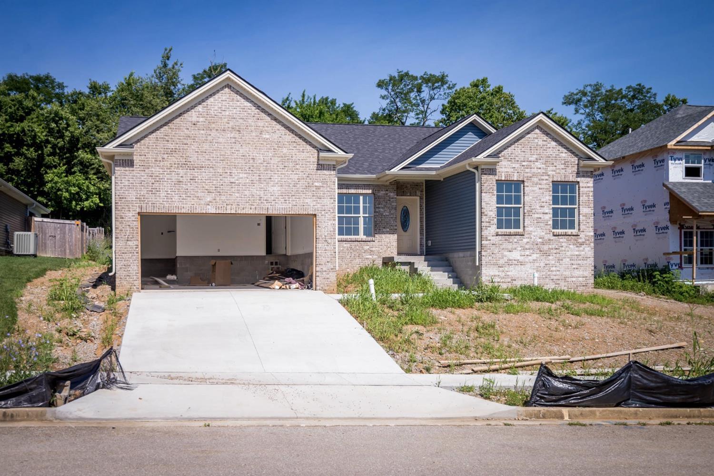Lexington Real Estate