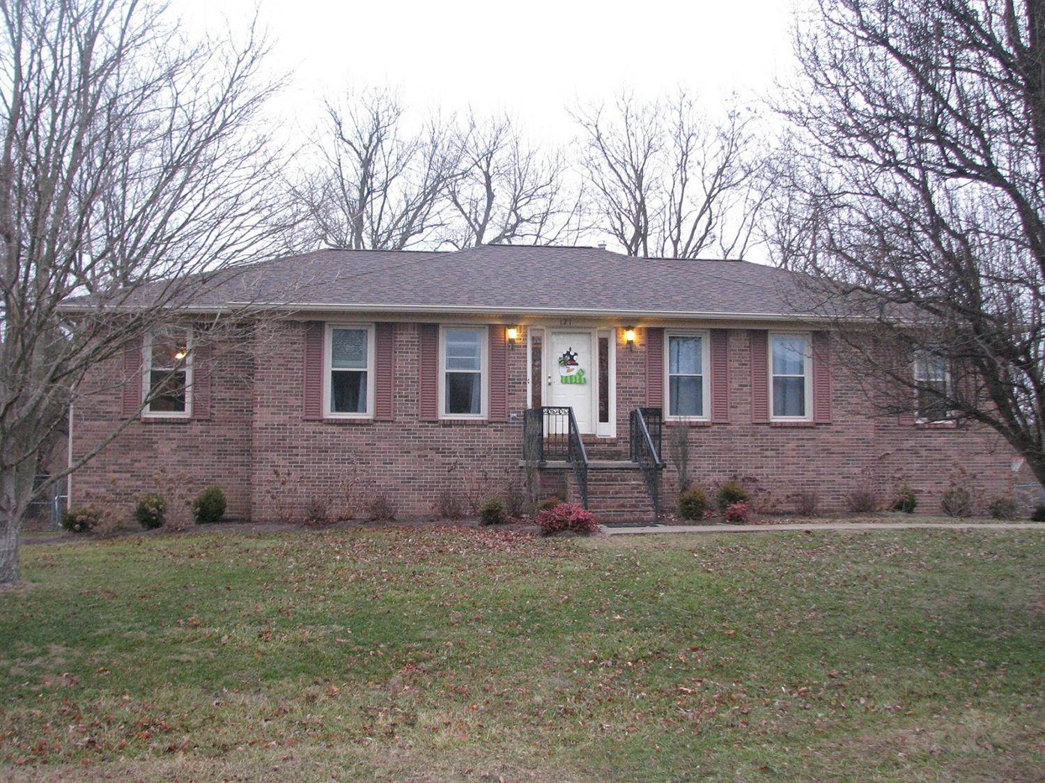 Home For Sale at 532 Stoneybrook, Danville, KY 40422