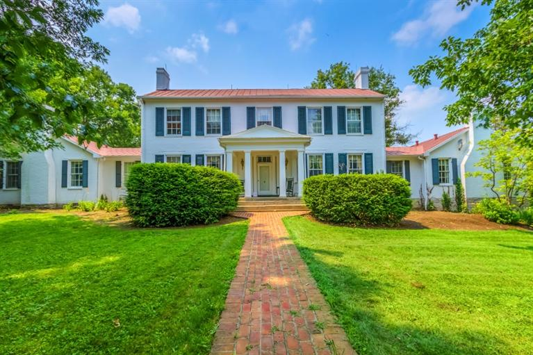 2328 Fords Mill Road, Paris, KY 40361