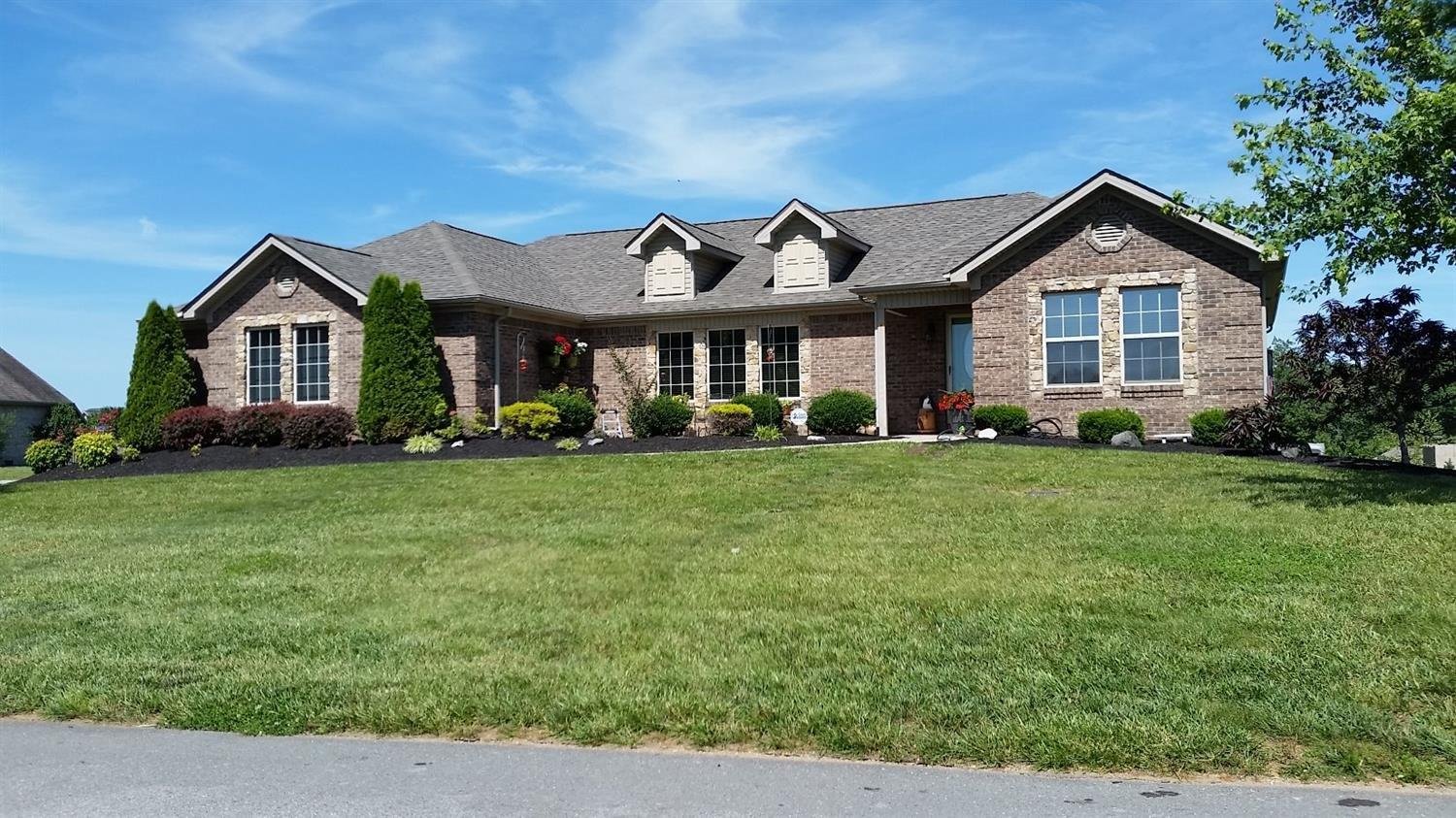 Homes For Sale in 223 Prather Rd, Somerset, KY 42503 Subdivision