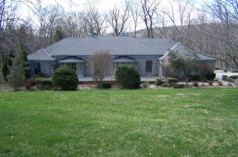 Boone's Trace Subdivision Richmond KY Homes For Sale
