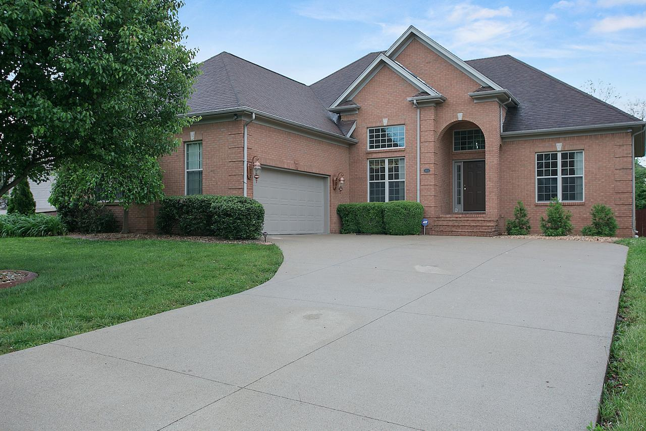 Nicholasville Kentucky Real Estate * Homes For Sale