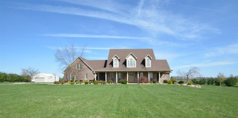 452 Calloway White Rd Winchester, KY 40391
