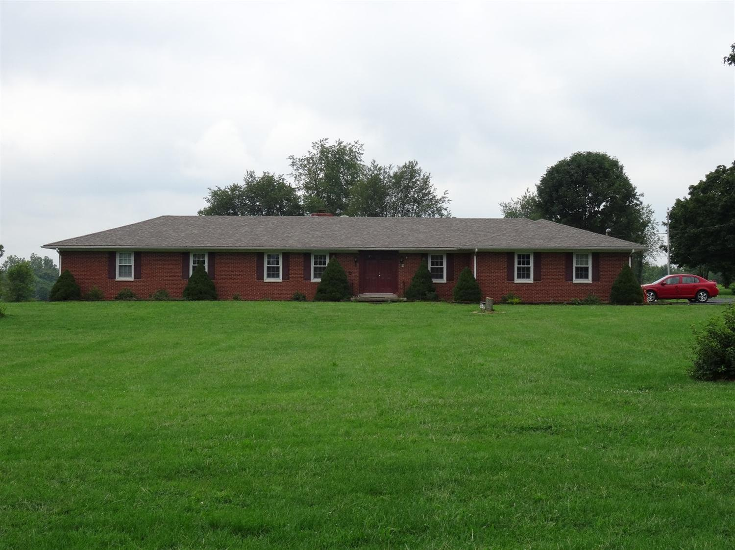 Property for sale at 5181%20Briar%20Hill%20Rd%20Lexington,%20KY%2040516