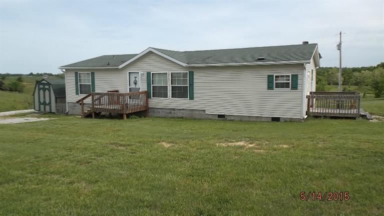 1284 Robinson Renaker Rd Berry, KY 41003