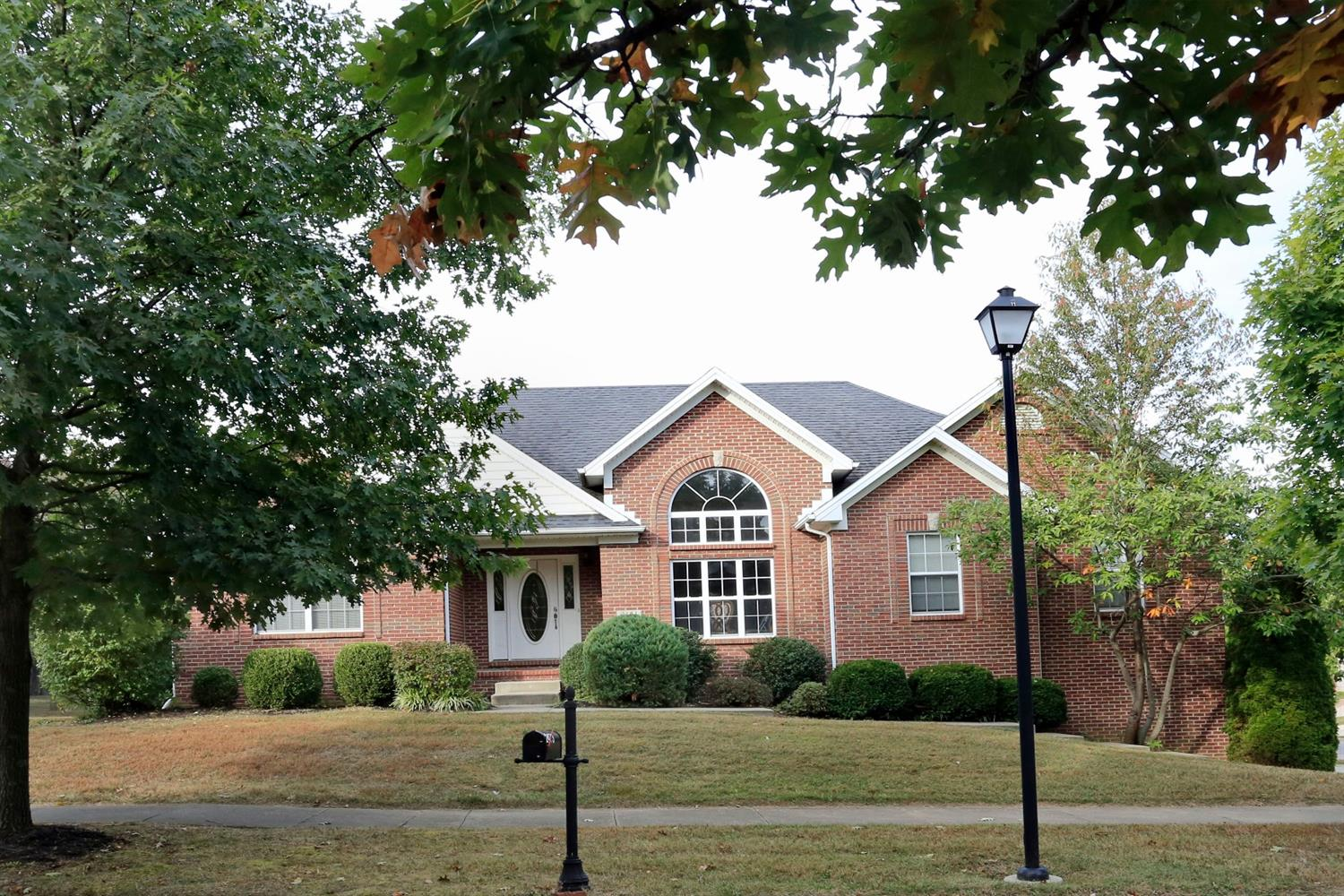 Home For Sale at 2344 Rockminster Rd, Lexington, KY 40509