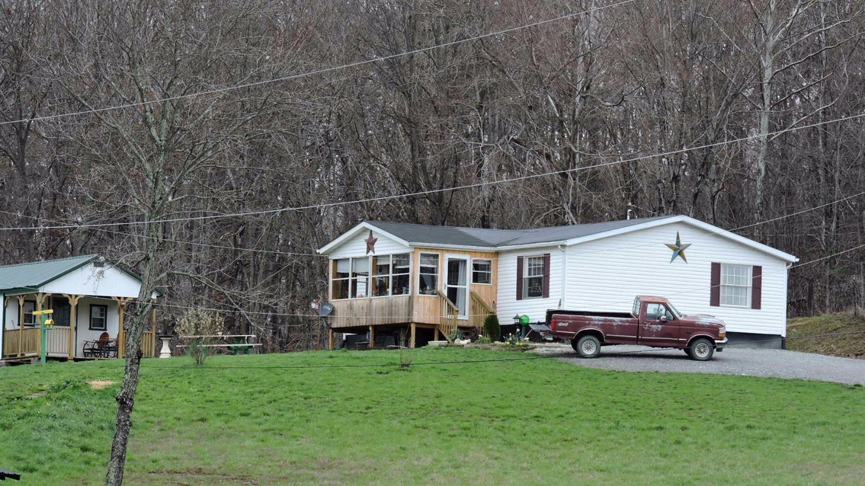 1751 Sawmill Road, Jeffersonville, KY 40337
