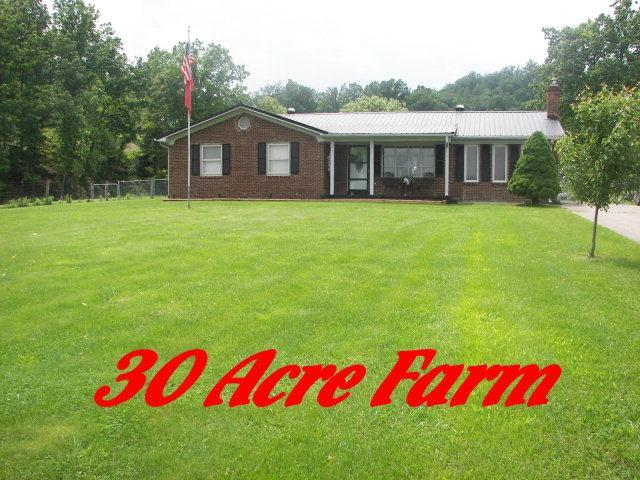 840 Copper Creek Rd #1 Paint Lick, KY 40403