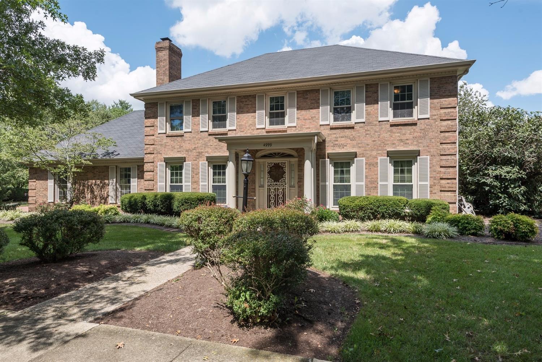 Hartland Subdivision Lexington KY Homes