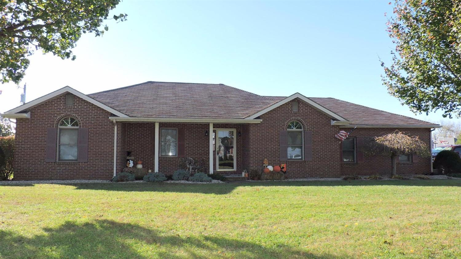 300 Jewell Court, Mt Sterling, KY 40353