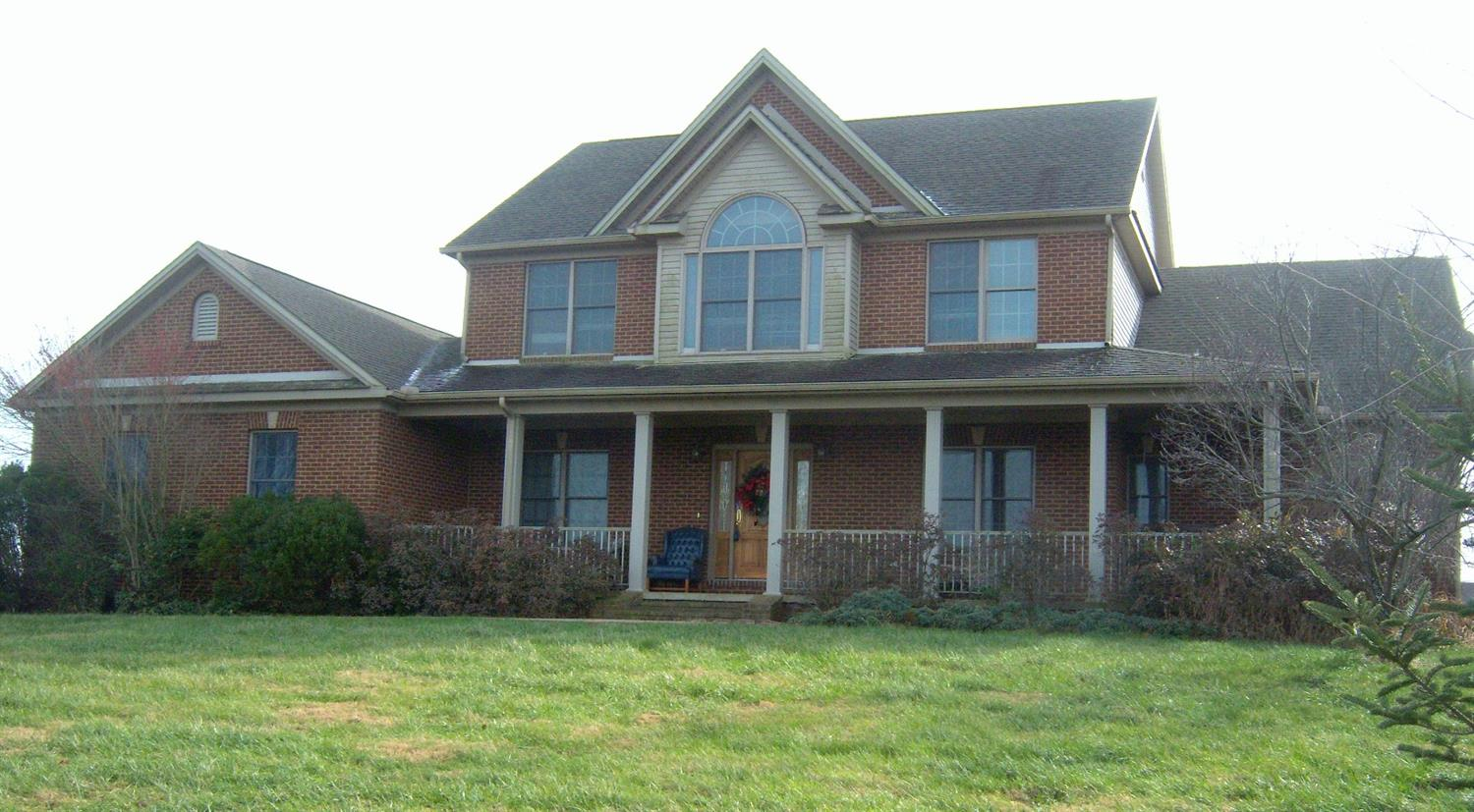 8163 Ecton Rd, Winchester, KY 40391