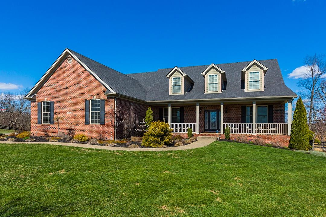 Home For Sale at 2023 Indigo Dr, Richmond, KY 40475