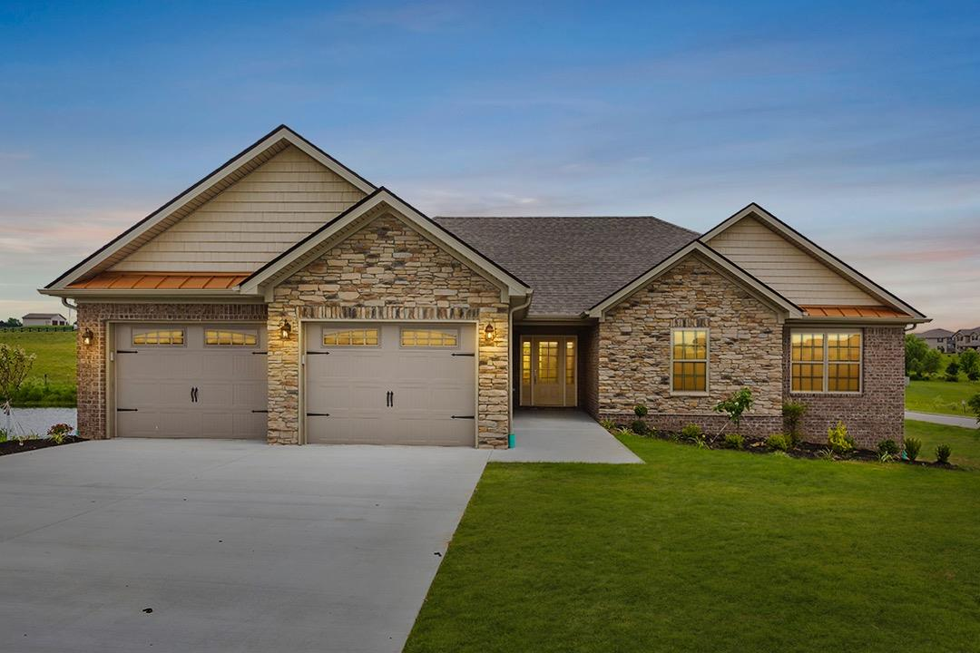 Twin%20Lakes Subdivision Richmond KY