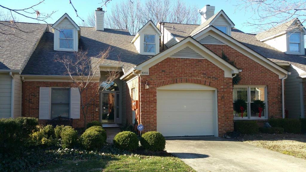 1003 Griffin Gate Drive, Lexington, KY 40511