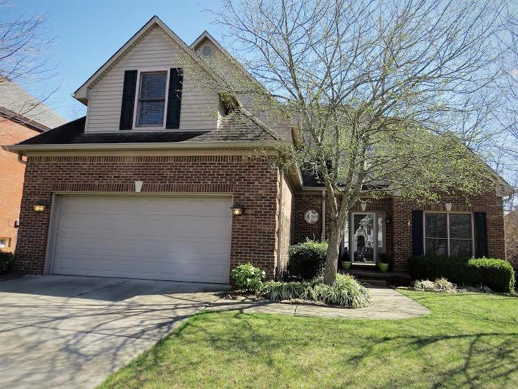 Home For Sale at 3449 Chestnut Hill Ln, Lexington, KY 40509