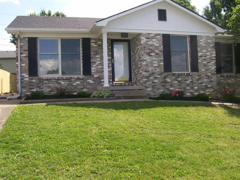 200 Jason Drive, Nicholasville, KY 40356
