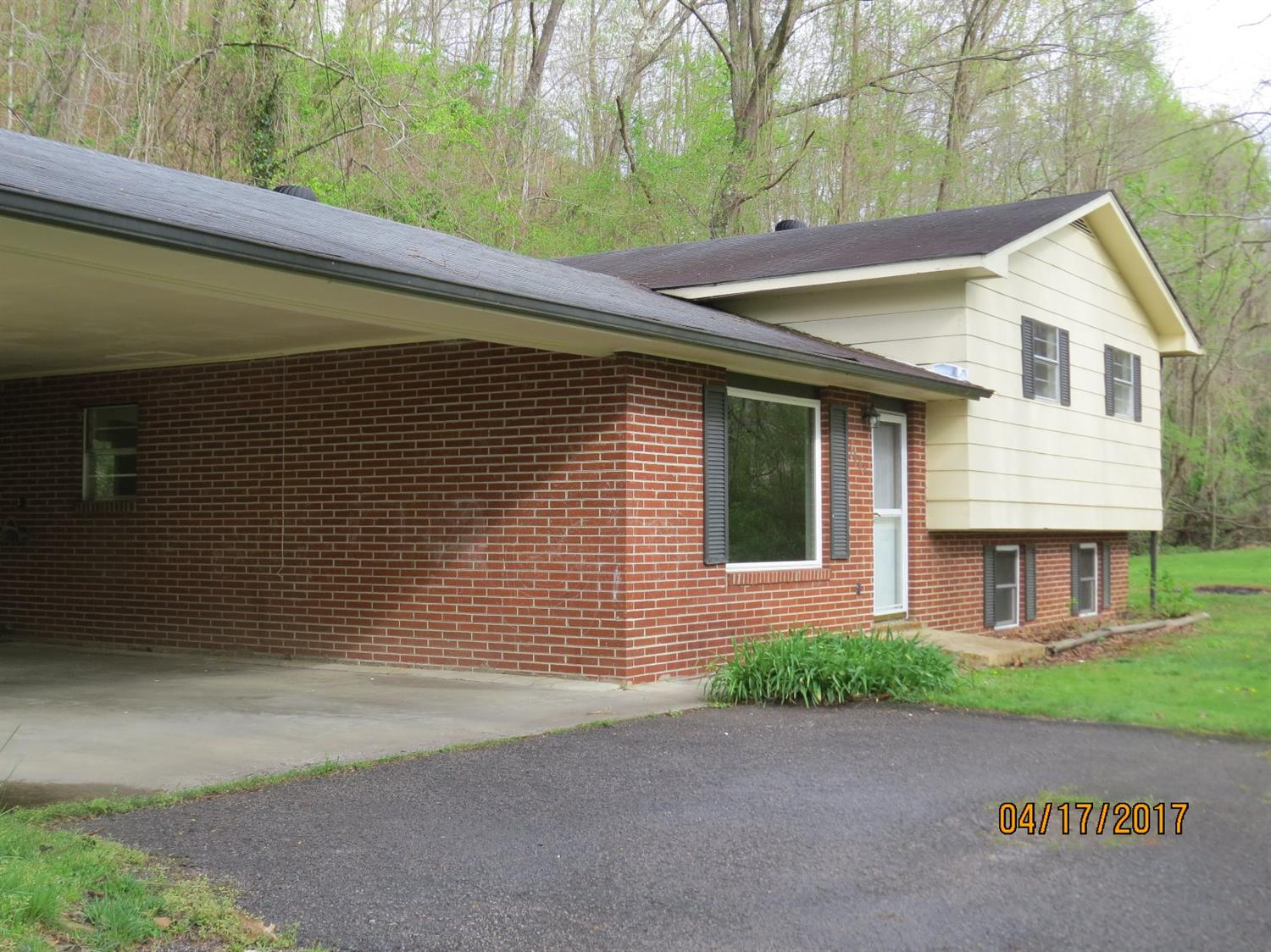 1084 IVY HILL, HARLAN, KY 40831