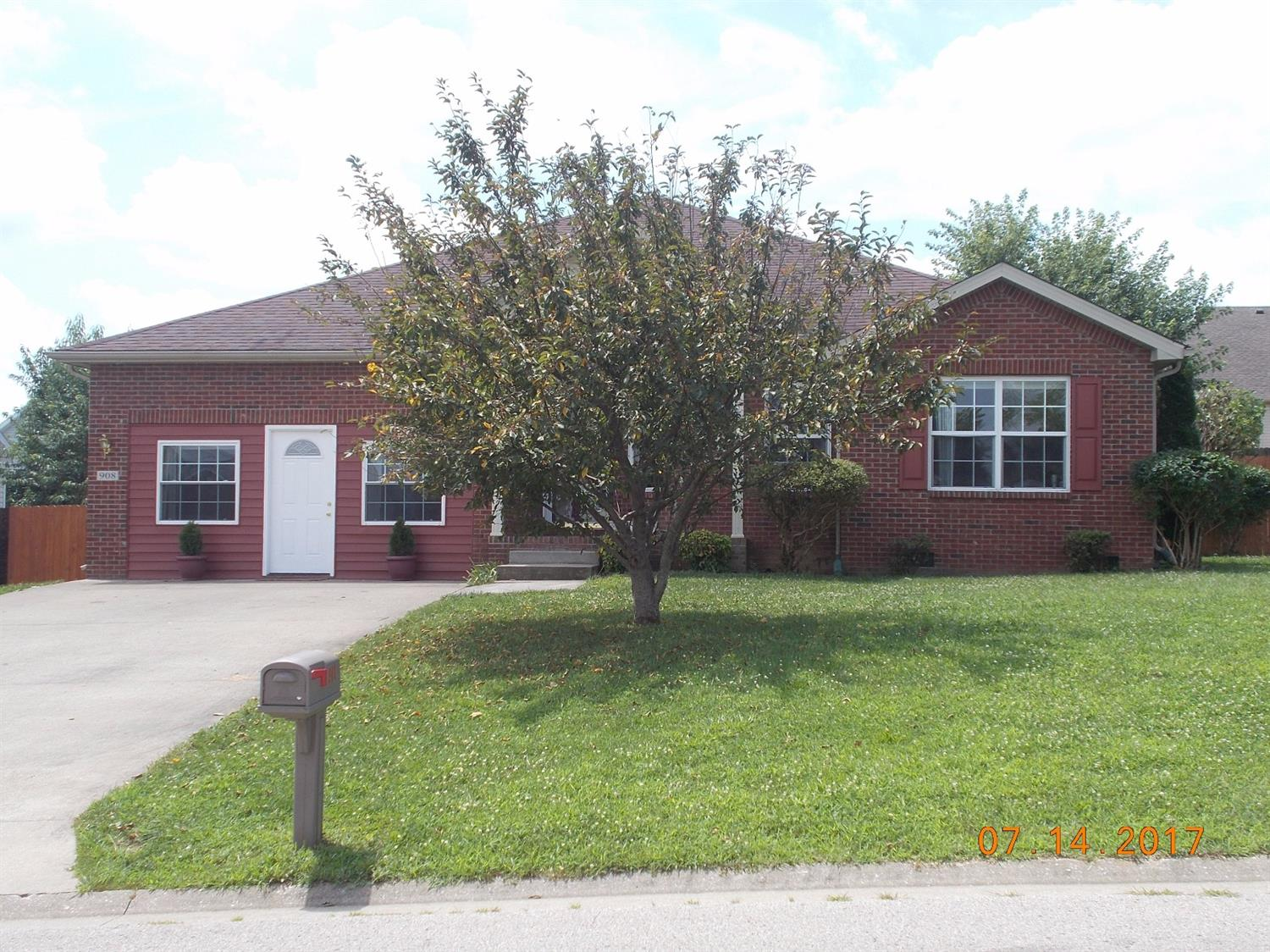 908 Equestrian Way, Mt Sterling, KY 40353