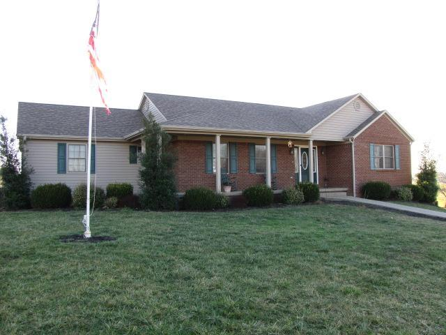 1440 Cummins Ferry Rd Salvisa, KY 40372
