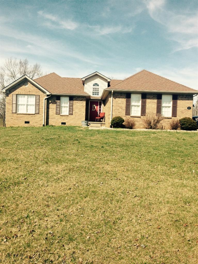 329 Ridgeview Dr Richmond, KY 40475