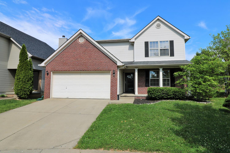 Home For Sale at 600 Vincent Way #4110, Lexington, KY 40503