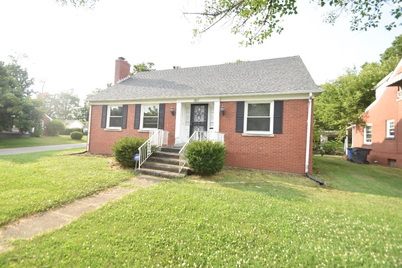 1811 Versailles Road, Lexington, KY 40504