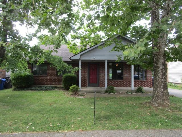 1568 Springfield Drive, Lexington, KY 40515