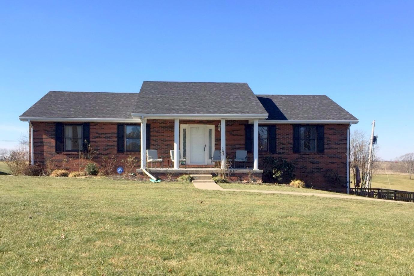 153 Maple Ridge Dr, Mt Sterling, KY 40353