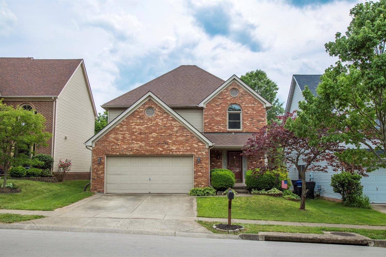 3688 White Pine Drive, Lexington, KY 40514