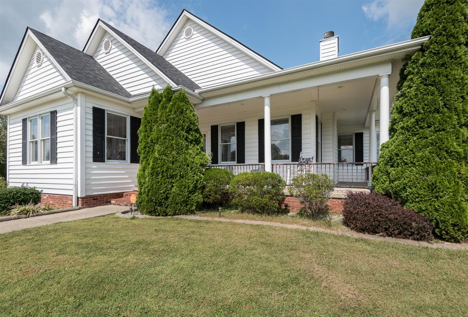 Homes For Sale in 301 Briarcliff, Danville, KY 40422 Subdivision